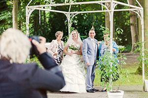 persoonlijk trouwen