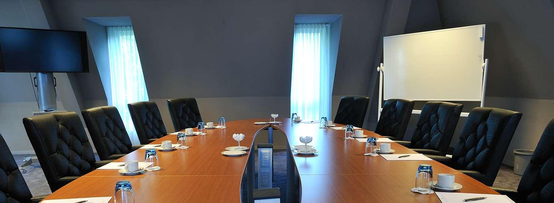 Homepage slideshow - conference-zakelijke-meeting
