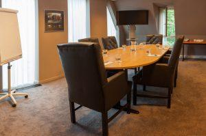 Zaal huren | Boardroom 2 | Hof van Putten