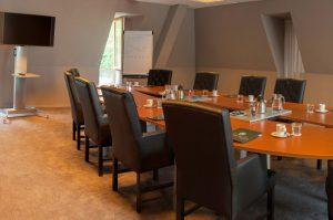 Zaal huren | Boardroom 1 | Hof van Putten